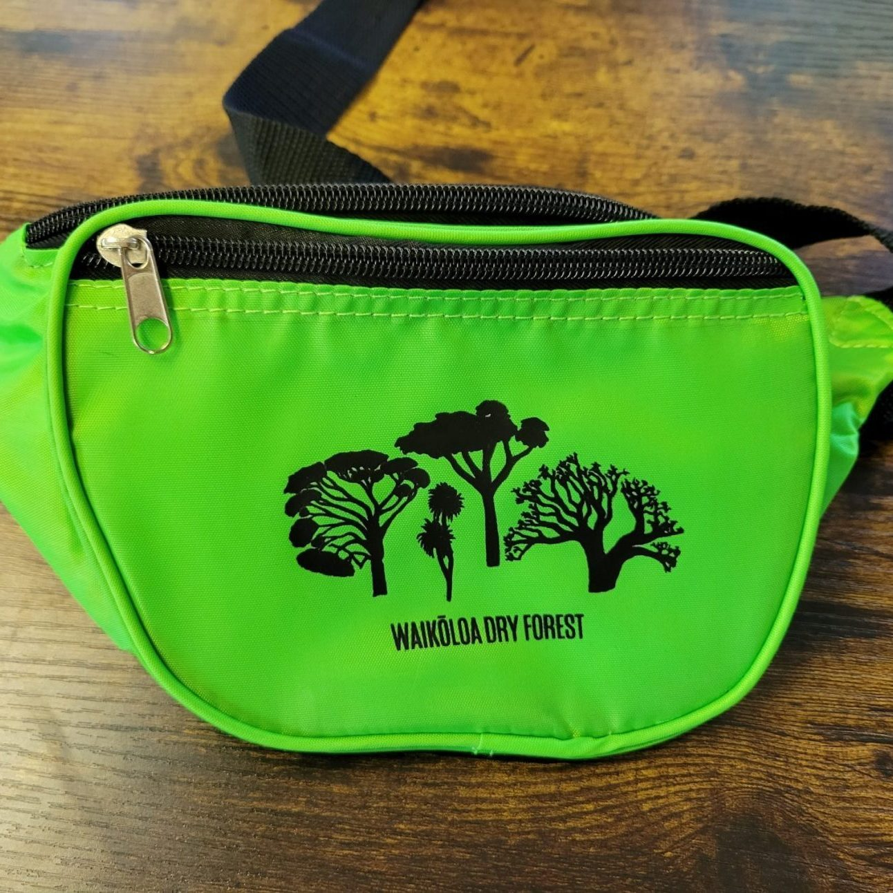 Waikōloa Dry Forest Fanny Pack
